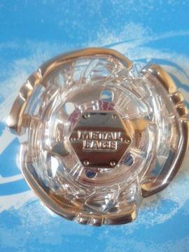 ベイサイバーペガシス100HF究極美本物ピンクゴールド新品未使用