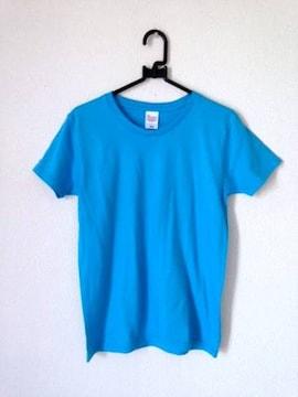 グローバルスタンダード■男女兼用! コットン Tシャツ M