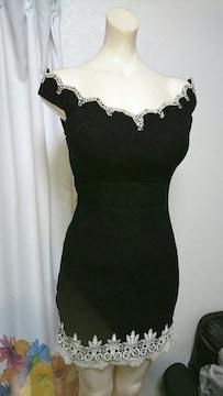 Jasmine オフショル 高級ナイトドレス