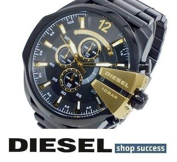 新品 ■ディーゼル DIESEL 腕時計 DZ4338★即買い