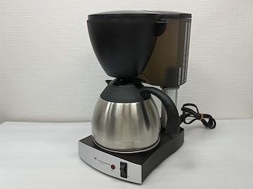 美品 ドウシシャ ルミナスプラス コーヒーメーカー DCM-05L