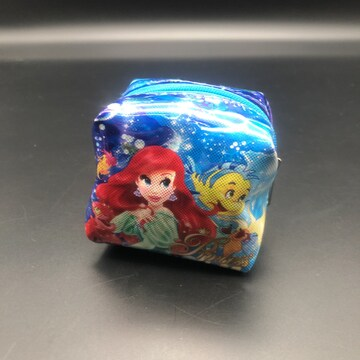Disney ディズニー リトルマーメイド コインケース 小銭入れ