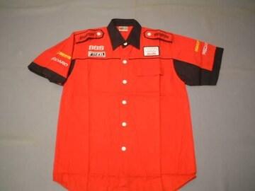 ★必見★激安★Audi★Sport★ピットシャツ★XXL★新品特価★SALE