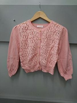 LIZ LISA☆7分袖カーディガン