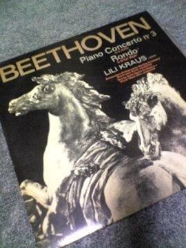 ベートーヴェンピアノ協奏曲