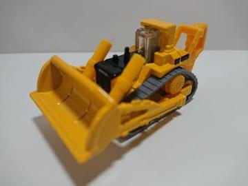 トミカ キャタピラー トラック タイプ トラクター ブルドーザー