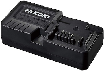 HiKOKI(旧日立工機) 充電器 14.4V~18V対応 UC18YKSL