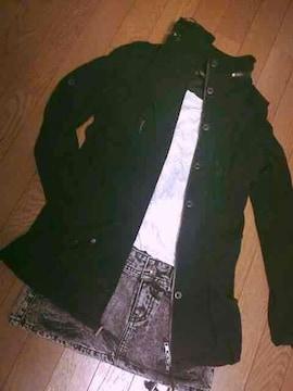 リップサービス ジャケットコート