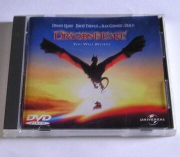 デニス・クエイド-d-.[ドラゴンハート]DVD 定価:4,935円