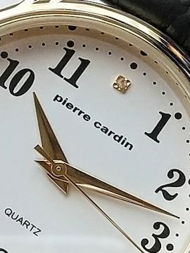 pierre cardin ピエールカルダン 腕時計 男性用サイズ SEIKO EPSON