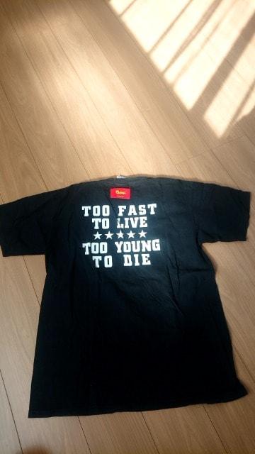 クリームソーダ 当時物 Lサイズ Tシャツ この夏必見 < ブランドの