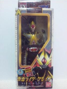 新品即決!RHSEX仮面ライダーグレイブ ライダーヒーローシリーズEX