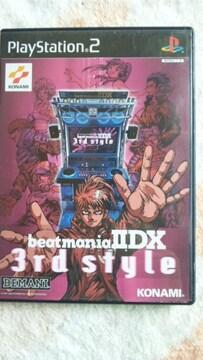 ビートマニア�UDX3rdstyLle
