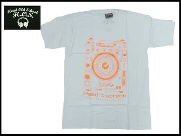 新品 ヒップヒップ オールドスクール OS#1 T−シャツ 限定品