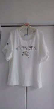 バーバリー☆Tシャツ
