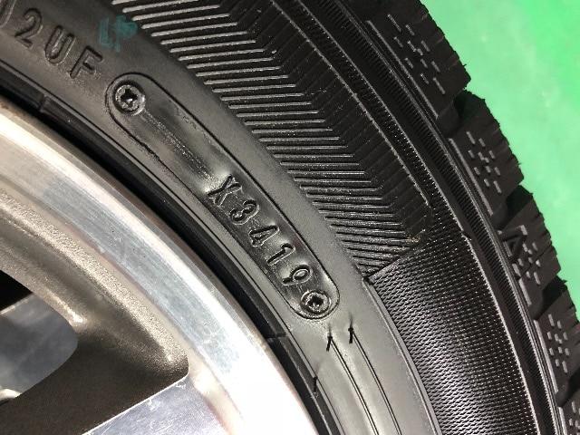 0101205激安新品グッドイヤ-スタッドレスタイヤアルミホイ-ルセット155/65R13送料無料 < 自動車/バイク