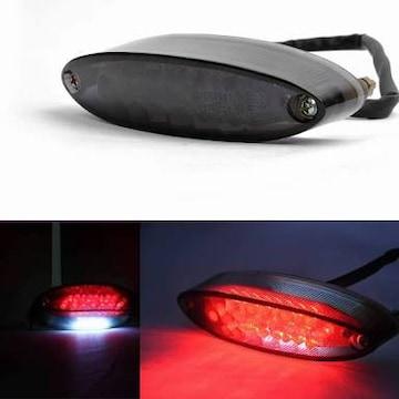 evomosa テールランプ ブレーキランプ バックランプ LEDブレーキ