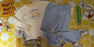 UNIQLO★ぐでたま★パジャマ
