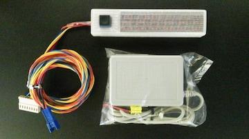 パチスロ用 小型データカウンター・ナミダスL