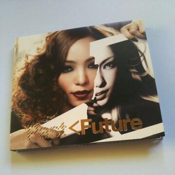 CD安室奈美恵アルバムPast<Future