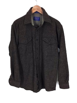 PENDLETON(ペンドルトン)90s ウールシャツシャツ