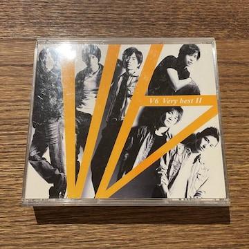 【V6】Very best II