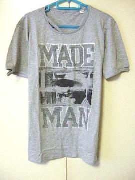 ◆DIESEL◆ディーゼル◆プリントTシャツ◆新品◆M◆