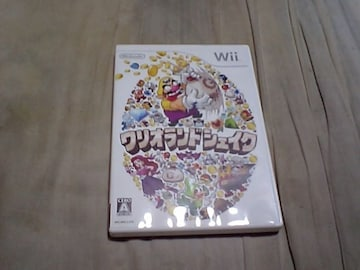【Wii】ワリオランドシェイク