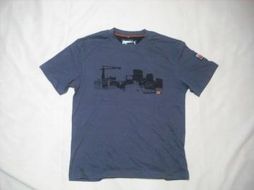 49 男 TIMBERLAND ティンバー Tシャツ S