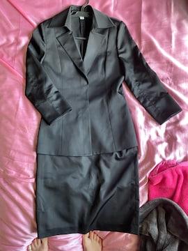 スーツ ブラック 9AR