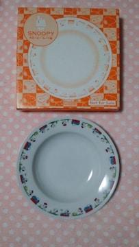 スヌーピー☆スープ皿☆非売品