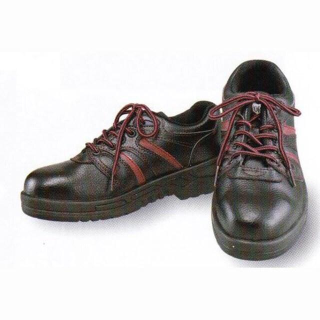 新品 【おたふく】安全靴ヒモタイプJW750  < 男性ファッションの