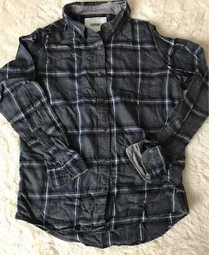 CIAOPANIC  チェックシャツ  フリーサイズ