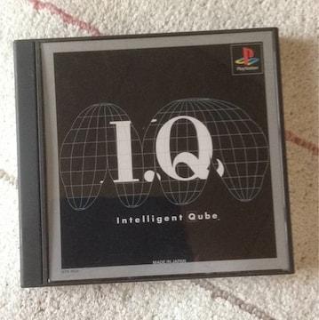 IQ プレーステーション