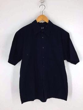 Gap(ギャップ)90S OLD stretch 半袖シャツシャツ