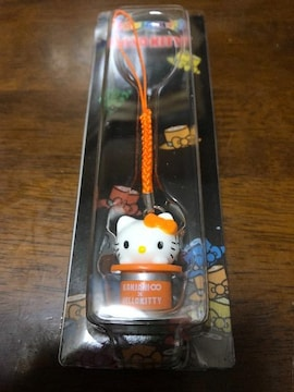 関ジャニ∞×セブンキティ根付★丸山隆平オレンジ