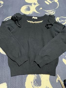 美品  ニット  セーター