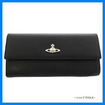 新品 即買い■ヴィヴィアンウエストウッド 財布 321547-CAM-BK