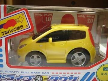 ドライブタウン・三菱コルトCOLT