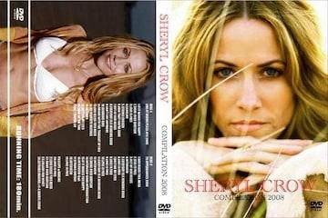 ≪送料無料≫SHERYL CROW Compilation 2008 シェリルクロウ