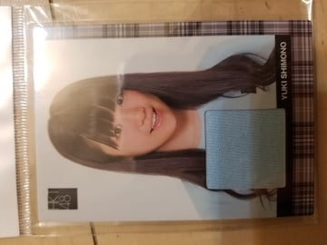 HKT48 下野由貴 コスチュームカード