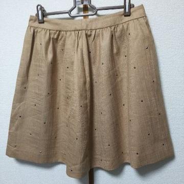 美品、anatelier(アナトリエ)のスカート