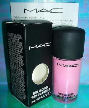MAC マック ネイル ラッカー アイスクリームケーキ ¥1785 新品
