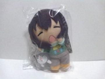 【新品】ローソン×けいおん!梓まったりぬいぐるみ 中野梓
