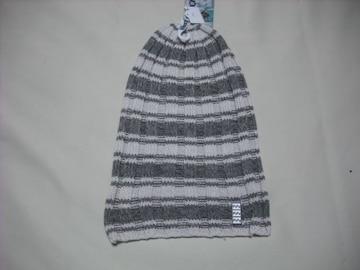 mb157 男 BILLABONG ビラボン ボーダー ニット帽