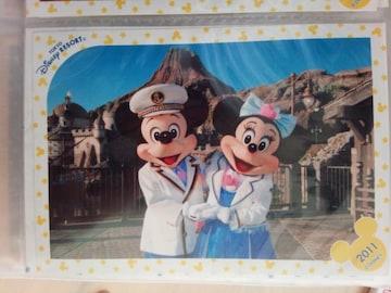 オマケ写真つき☆ミッキーミニーミキミニスペシャルフォトスペフォディレクターロマンスTDS