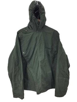 USED古着(ユーズドフルギ)FRENCH MILITARY SMOCK PARKA SONORCO スモック