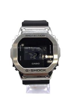 G-SHOCK(ジーショック)5600 1JF自動巻き腕時計