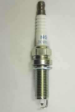 NGK LZKAR6AP−11 1本 未使用ストック品