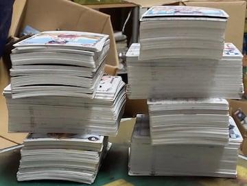 メルヘヴンカード680枚詰め合わせ福袋